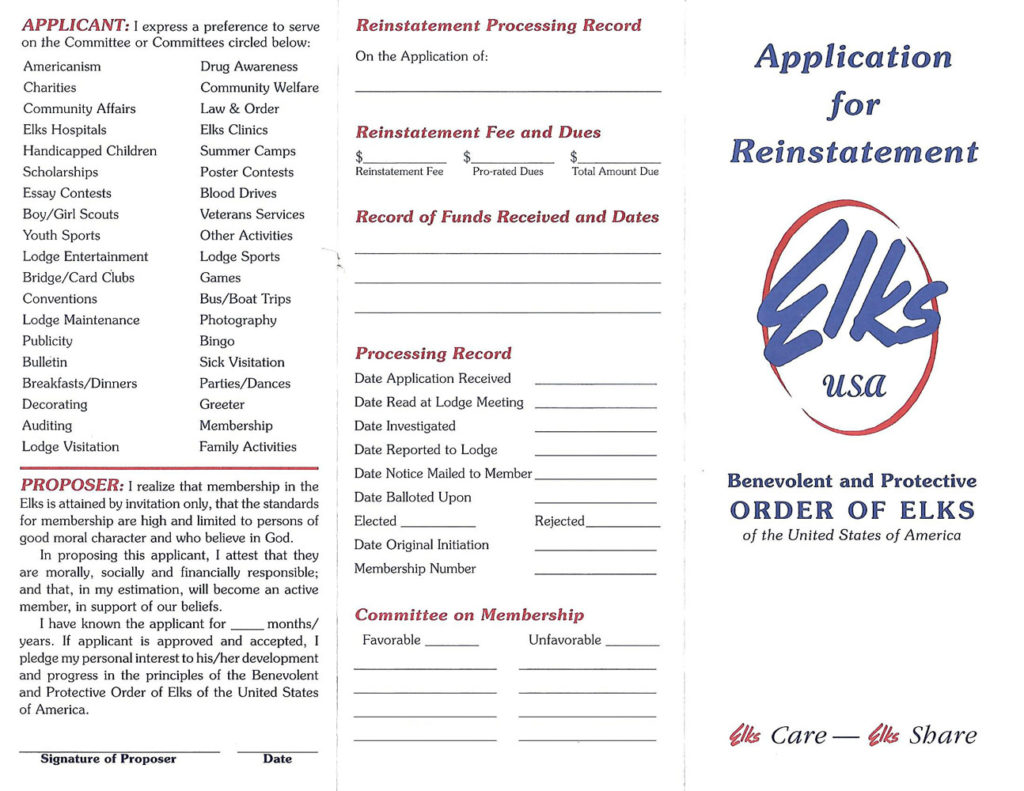 ElksApplicationForReinstatementPage01