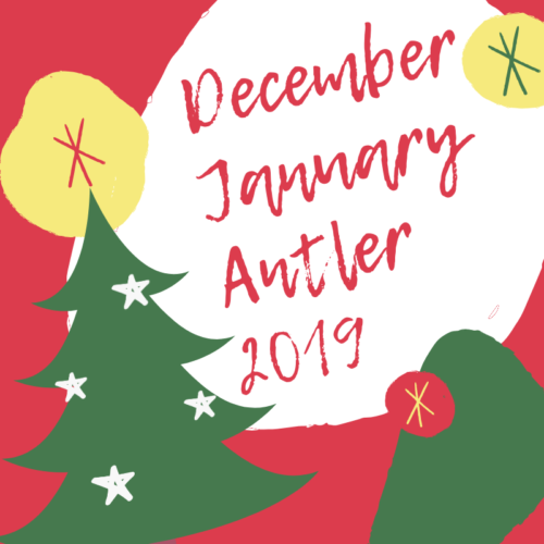 Antler- Dec-Jan 2019